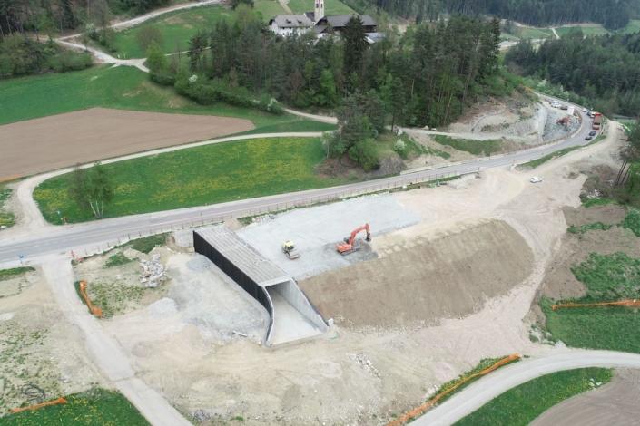 Straßenbau - Alpenbau GmbH