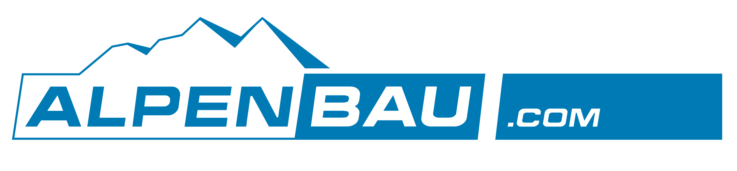 Alpenbau GmbH - Baufirma, Tiefbau, Hochbau in Terenten Pustertal